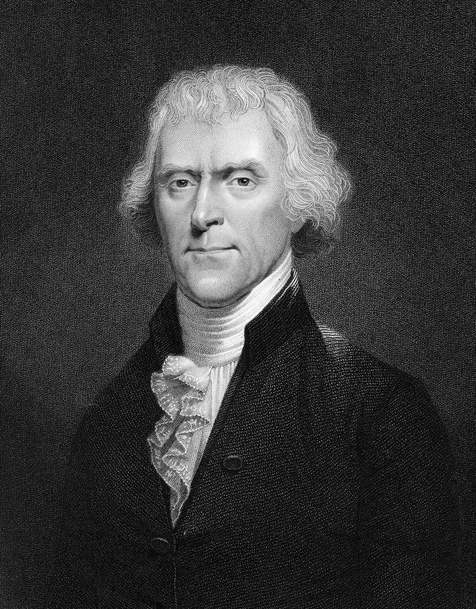 ACTA's Thomas Jefferson Legacy Society photo